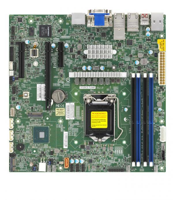 MBD-X12SCZ-TLN4F-O